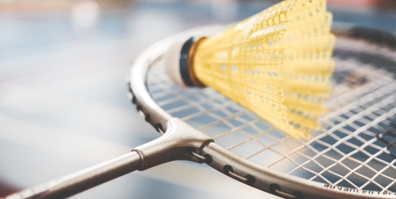 Top 10 Best badminton racket under 2000 in India 2021