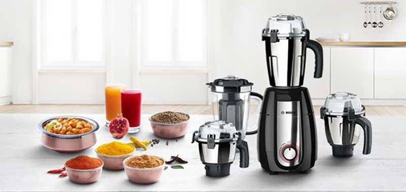 Top 10 Best mixer grinder under 2000 in India 2020