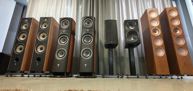 Top 10 Best home theater Speakers under 5000 in India 2021