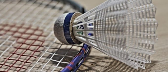 Best Badminton Racket under 2500 in india