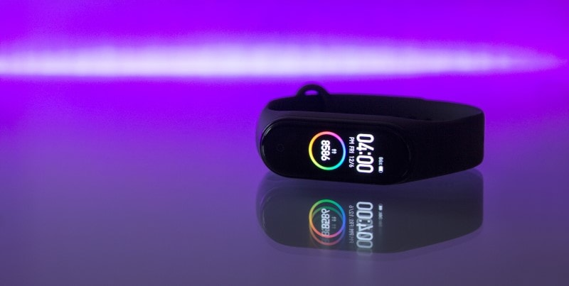 Best Fitness Band under 2000 in India 2020