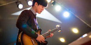 best acoustic guitar under 15000