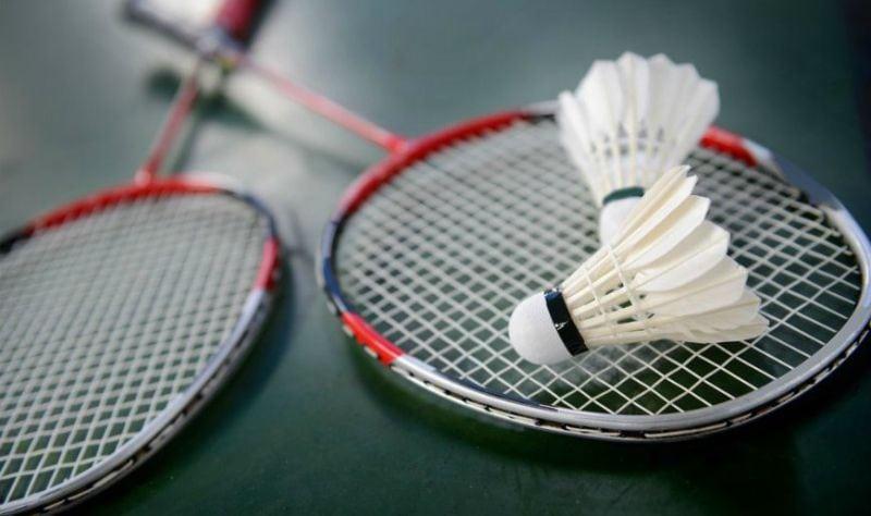 Top 10 Best Badminton Racket under 1000 in India 2020