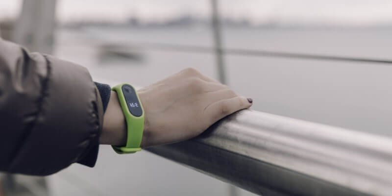 Top 10 Best Fitness Band under 3000 in India