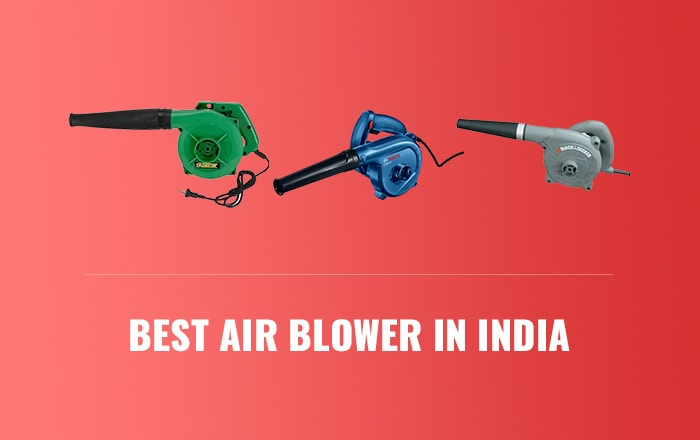 Top 10 Best Air Blower in India