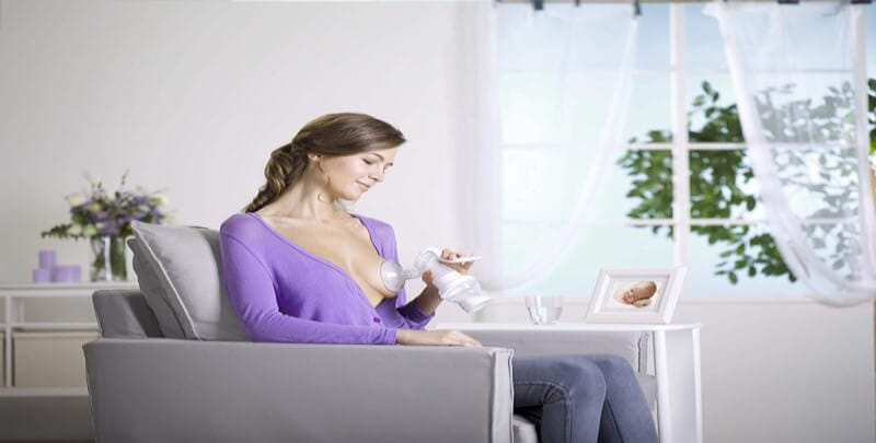 Best Breast Pump India