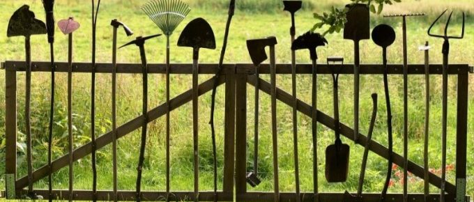 Best Gardening Tools in India