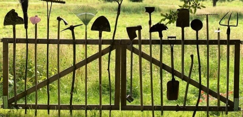 Best Gardening Tools in India