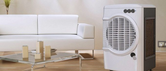 Best Air Cooler In India
