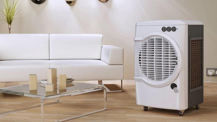 Top 10 Best Air Cooler In India