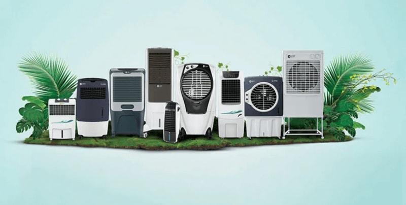 Top 10 Best Air Cooler Under 5000