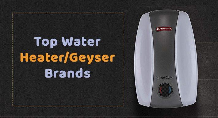 Top 10 Best Water Heater In India