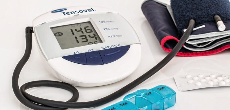 Top 10 Best Blood Pressure(BP) Monitor In India