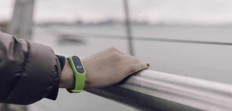 Top 10 Best Fitness Band In India