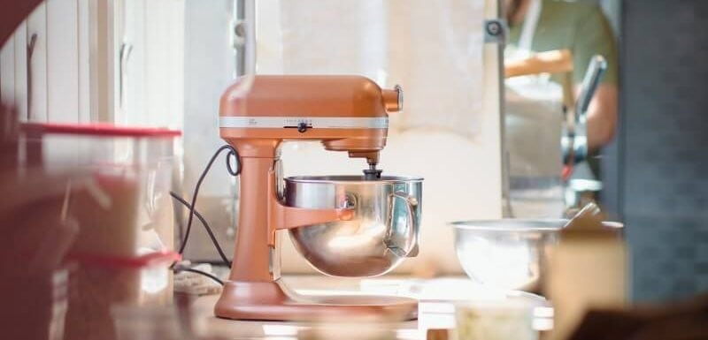 Top 10 Best Stand Mixer in India