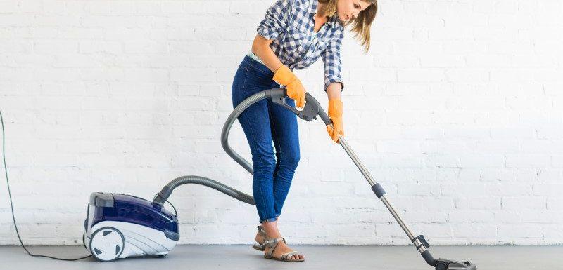 Top 10 Best Vacuum Cleaner In India