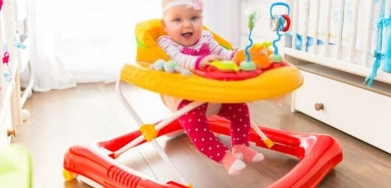 Top 10 Best Baby Walker In India