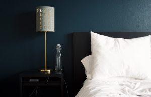 Best bedside lamp