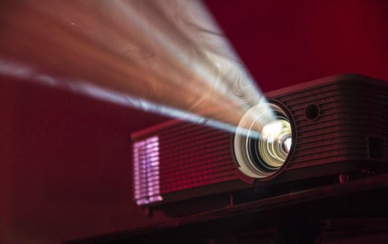 Best Projector Under 20000