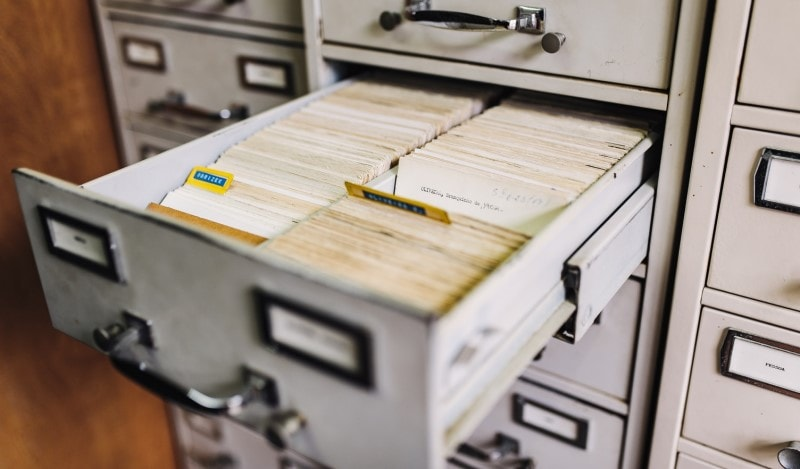Best file cabinet