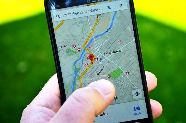 Best GPS Tracker In India