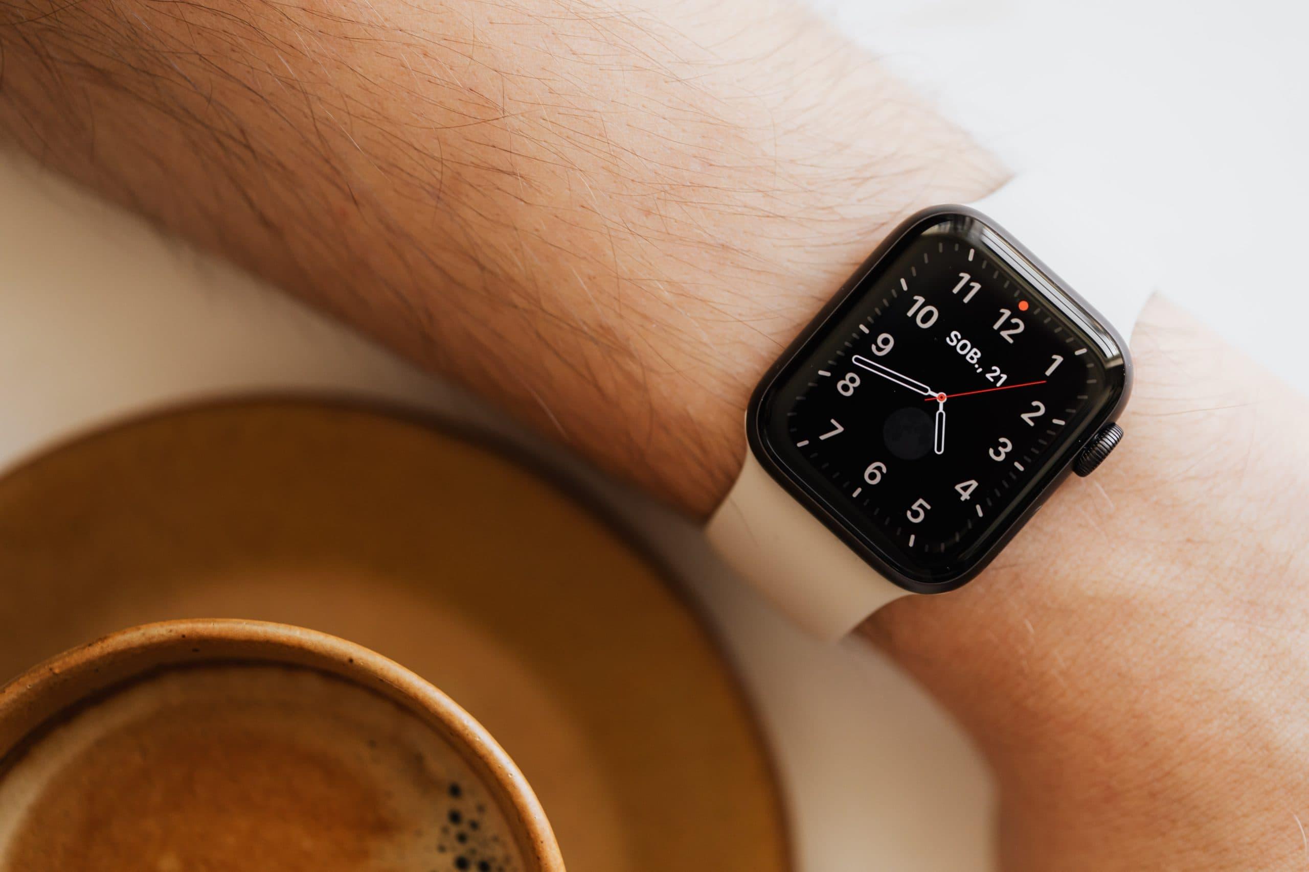Best Smartwatch under 8000